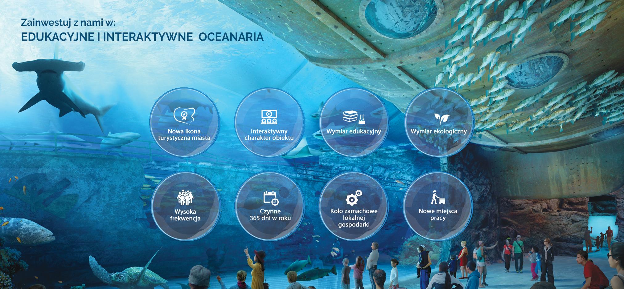 Slider-oceanarium