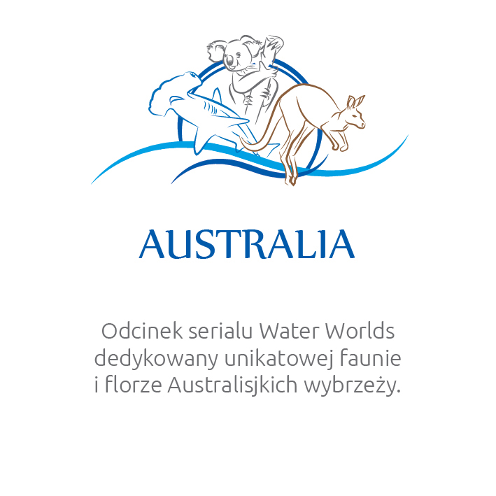 Water Worlds – Australia