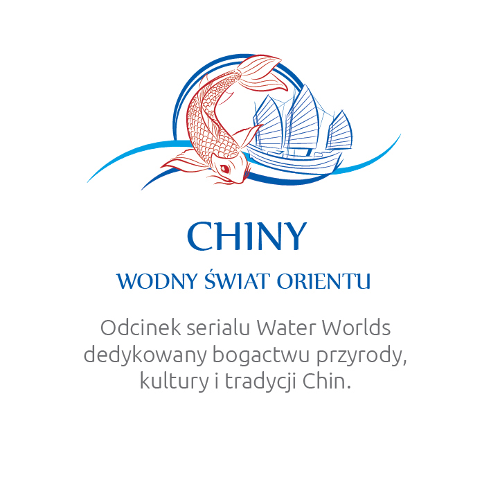 Water Worlds – Chiny