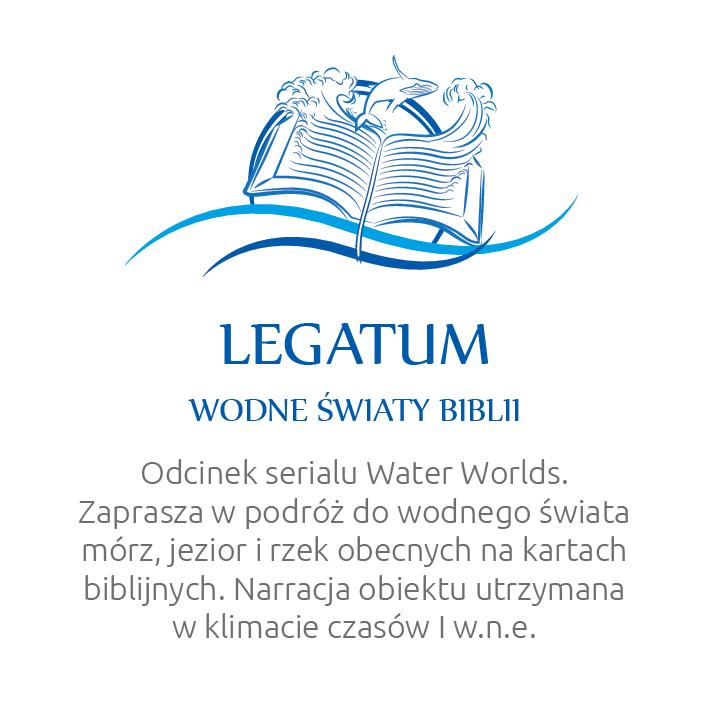 Water Worlds – Legatum