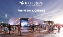 PFI FUTURE - MIPIM, Cannes