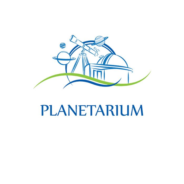 Eksperymentarium – Planetarium