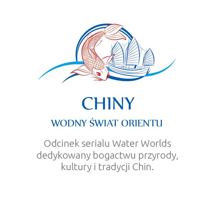 Water Worlds – Chiny