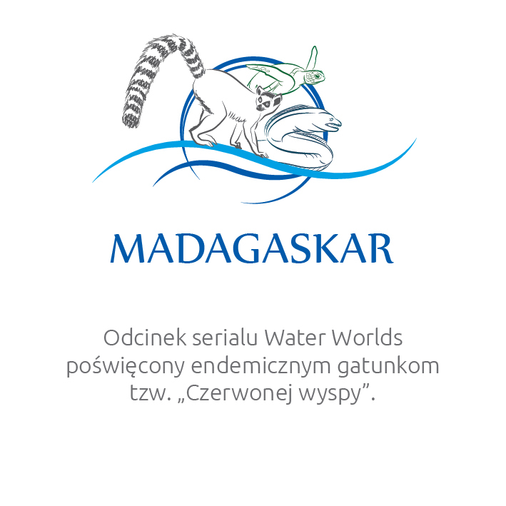 Water Worlds – Madagaskar