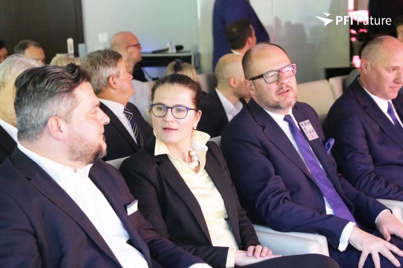 PFI FUTURE – 12.10.2018 Konferencja Prasowa (1)
